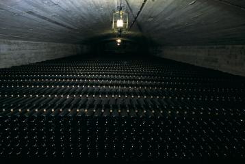 Bodegas Montecillo - Botellero Manual de Bodegas Montecillo