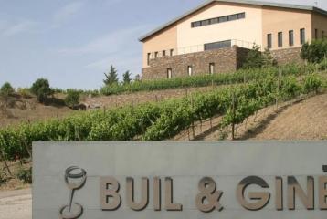 Fachada Buil & Giné