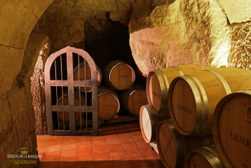 Viñedos y Bodegas de la Marquesa - Valserrano -