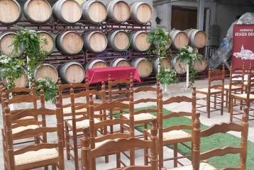 Bodegas Jesús Díaz e Hijos - Disfruta de los vinos de Madrid en nuestras visitas y experiencias | Bodegas Jesús Díaz e Hijos