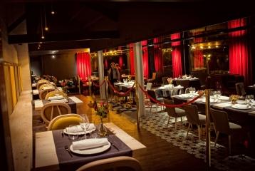 Restaurant el Centre - Comidas y cenas en Sant Sadurní d'Anoia