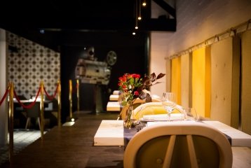 Restaurant el Centre - Restaurante con encanto especial en Sant Sadurní d'Anoia