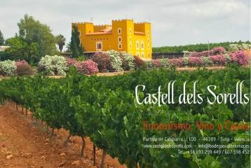 Castell dels Sorells -