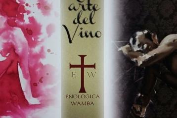 Enológica Wamba -