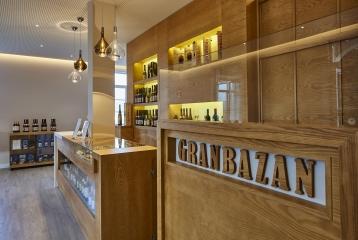 Bodega Granbazán -