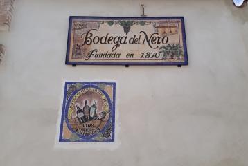 Bodega del Nero -