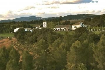 Bodega Las Mercedes del Cabriel -