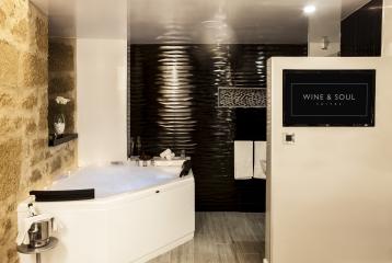 Wine & Soul Suites -