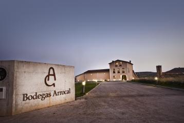 Bodegas Arrocal -