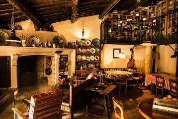 Entrambasorillas Casa-Museo-Bodega -
