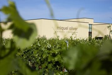 MIQUEL OLIVER VINYES I BODEGUES -
