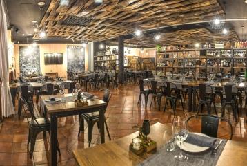 Asador Restaurante Villa-Lucía -