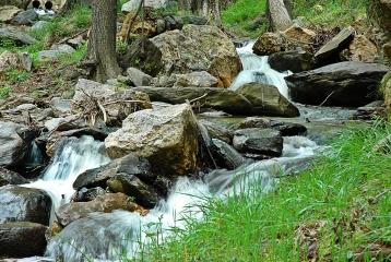 Bodega Fuente Victoria - Senderismo en la Alpujarra de Almería