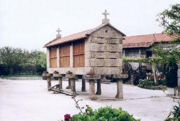 Bodega Casa Da Barca
