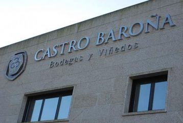 Bodegas y Viñedos Castro Baroña