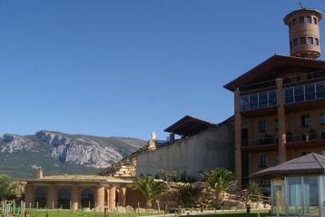 Bodega y Hotel Eguren Ugarte - Hotel Eguren Ugarte