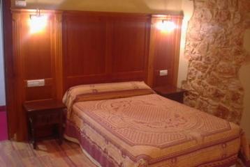 Bodega Vitis Natura  - Habitación Hotel Setos(Motilla del Palancar)-Enopack de Alojamiento