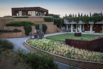 Bodega Familia Torres -