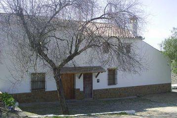 Casa Rural Cuesta Blanca