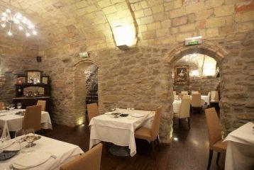 Hotel Rural Restaurante Bidean