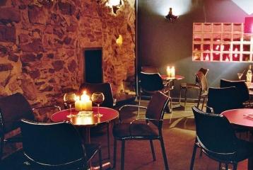 Hotel Cal LLop - Bar