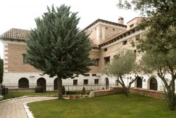 hotel jard n de la abad a valladolid arroyo de la encomienda