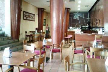 Hotel ATH Ribera del Duero - Cafetería