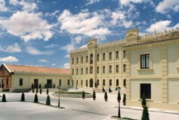 Hotel ATH Ribera del Duero - Hotel exterior
