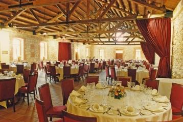 Hotel ATH Ribera del Duero - Salón de banquetes
