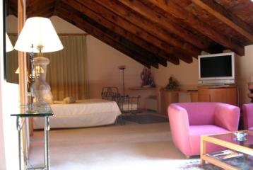 Hotel ATH Ribera del Duero - Suite
