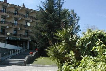Hotel Rey Sancho Ramírez