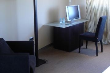 Bodega y Hotel Pago del Vicario - Suite