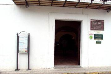 Museo Barbadillo de la Manzanilla
