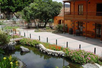 Casa del Vino de Gran Canaria, El Galeón