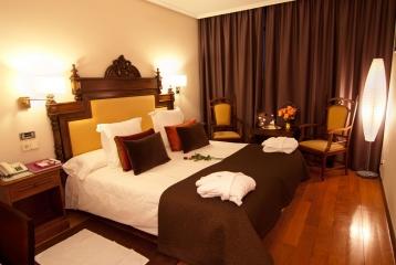 Hotel Rural Restaurante Casa Zanito