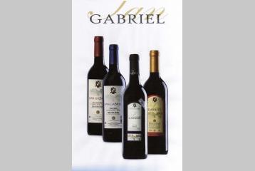 Bodega San Gabriel - VINOS SAN GABRIEL: RESERVAS, CRIANZAS, JOVEN ROBLE, JOVEN
