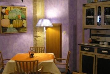 Hotel Villa de Ábalos - Nuestro comedor