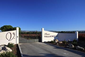 Finca Villacreces -