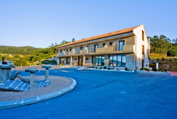 Hotel & Spa Cova de Areas -