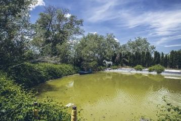 Pago de Tharsys - Lago de Pago de Tharsys