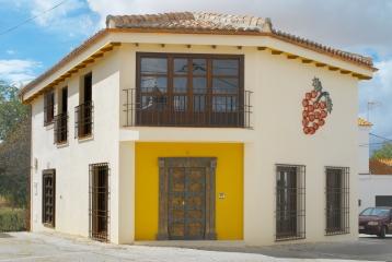 Bodega y viñedos Gosálbez Orti - Enoteca Qubél - Pozuelo del Rey - Madrid