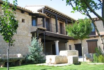 Oficina de Enoturismo de Valladolid - Bodegas alfredo Santamaría- Ruta de Cigales