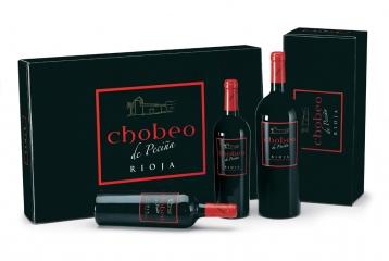 Bodegas Hermanos Peciña - Nuestro vino Chobeo