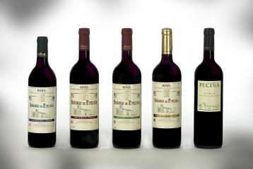Bodegas Hermanos Peciña - Todos nuestros vinos