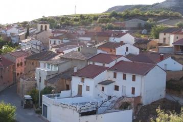 Bodegas Señorío de Bocos - Bocos de Duero, Valle del Cuco (Valladolid)