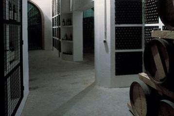 Bodega Matarromera - Dormitorios