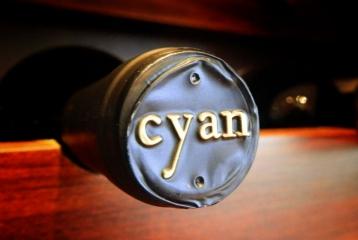 Bodega Cyan - Vinos