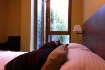 Hotel Rural Emina - Habitación