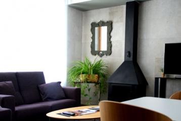 Hotel Rural Emina -