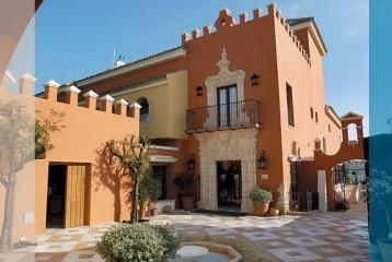 Hotel Los Jándalos Vistahermosa -
